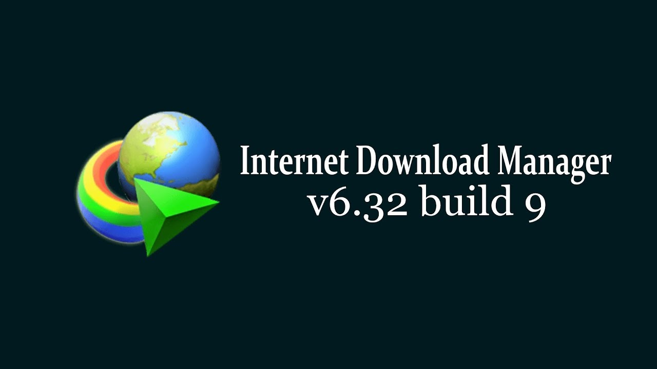 Photo of INTERNET DOWNLOAD MANAGER v6.32 Build 9 FULL