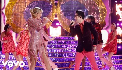 Taylor Swift – ME! (Live on The Voice / 2019) ft. Brendon Urie
