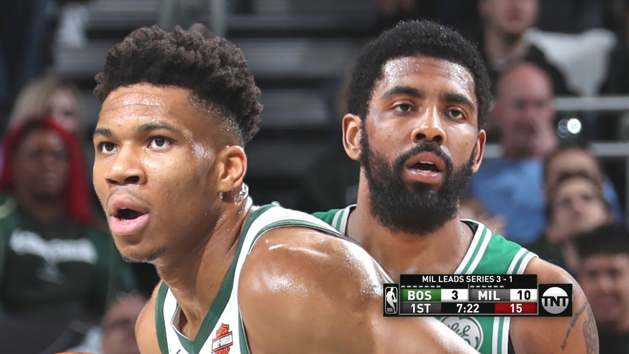 Photo of Boston Celtics vs Milwaukee Bucks – Game 5 – Full Game Highlights | 2019 NBA Playoffs