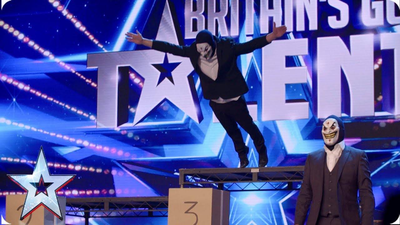 Photo of Brotherhood put their lives in the Judges' hands! | Auditions | BGT 2019