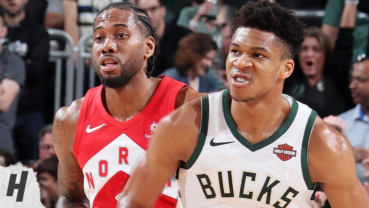 Photo of Toronto Raptors vs Milwaukee Bucks – Full Game 5 Highlights | May 23, 2019 NBA Playoffs