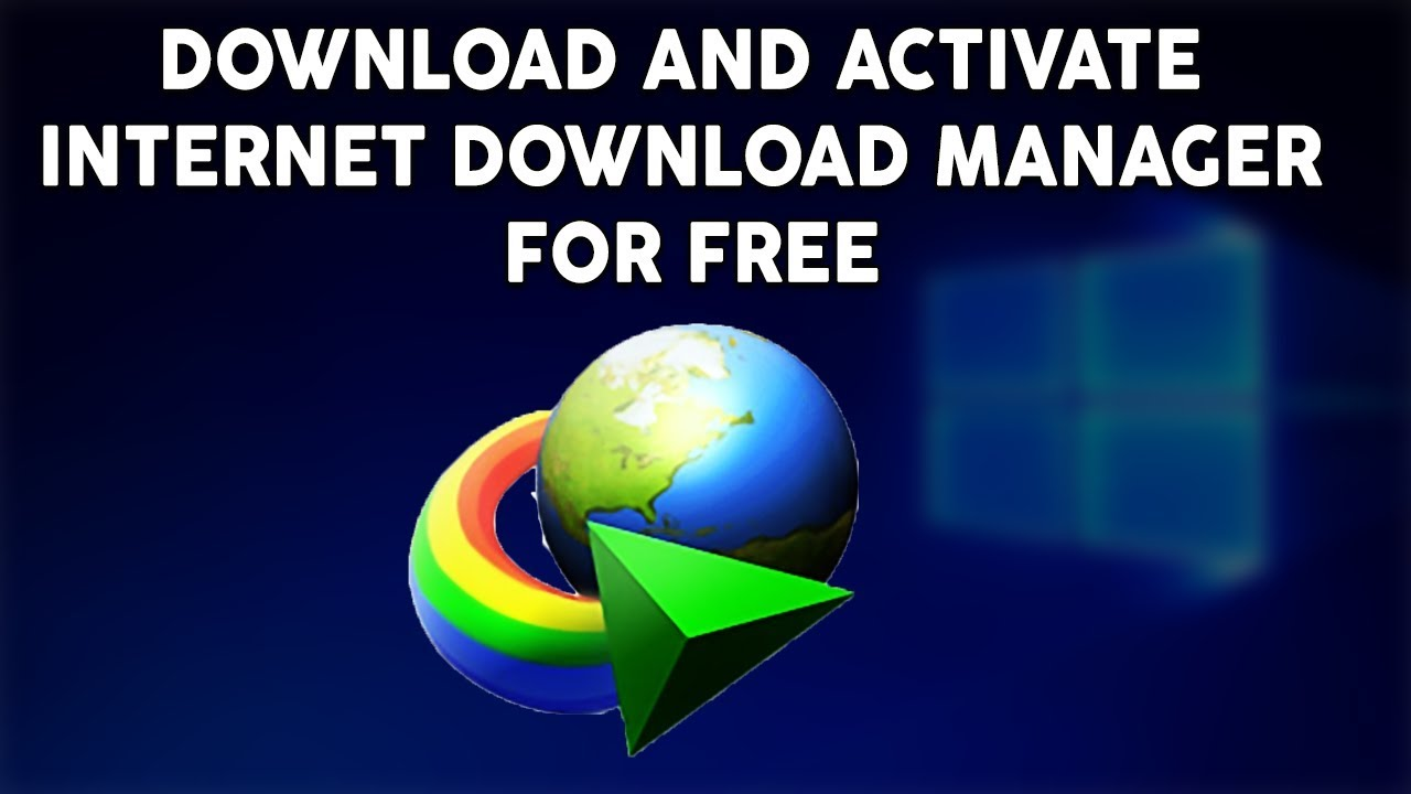 Photo of How To Download and Activate Internet Download Manager IDM Version 6 33 b1 in 2019