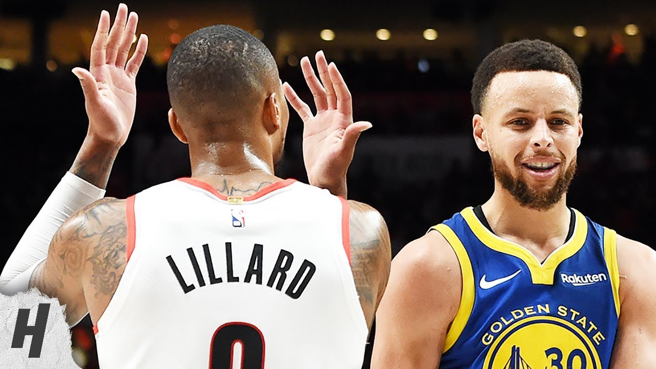 Photo of Golden State Warriors vs Portland Trail Blazers – Full Game 3 Highlights | May 18, 2019 NBA Playoffs