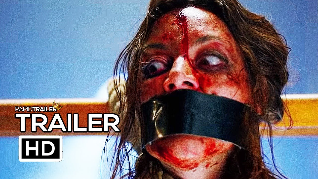 Photo of BEST HORROR MOVIES YOU CAN NOT MISS IN 2019 (Trailer)