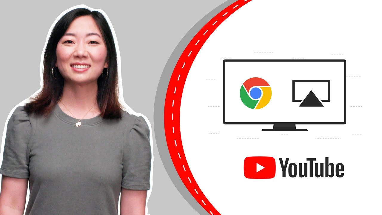Photo of How to watch YouTube on TV with Chromecast, Cast, and Airplay