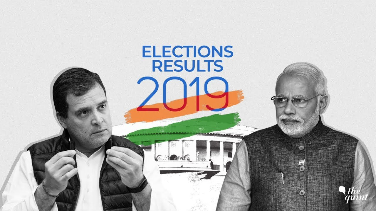 Photo of LIVE Counting Day 2019: Watch the Lok Sabha Election results here!