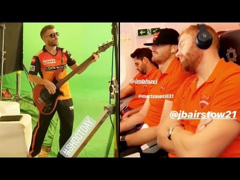 Photo of Sunrisers Hyderabad 2019 I Inside Dressing Room | Vivo Ipl Funny videos