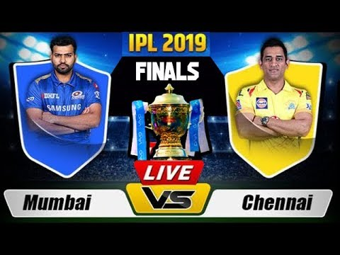 Photo of LIVE IPL 2019 Final: CSK VS MI Final Match IPL Live Stream | LIVE Score And Commentary |Ashes Cric