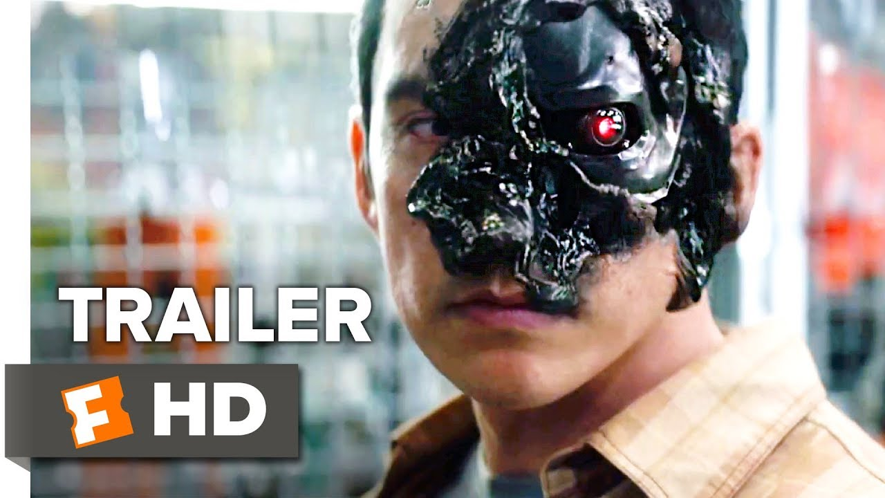Photo of Terminator: Dark Fate Teaser Trailer #1 (2019) | Movieclips Trailers