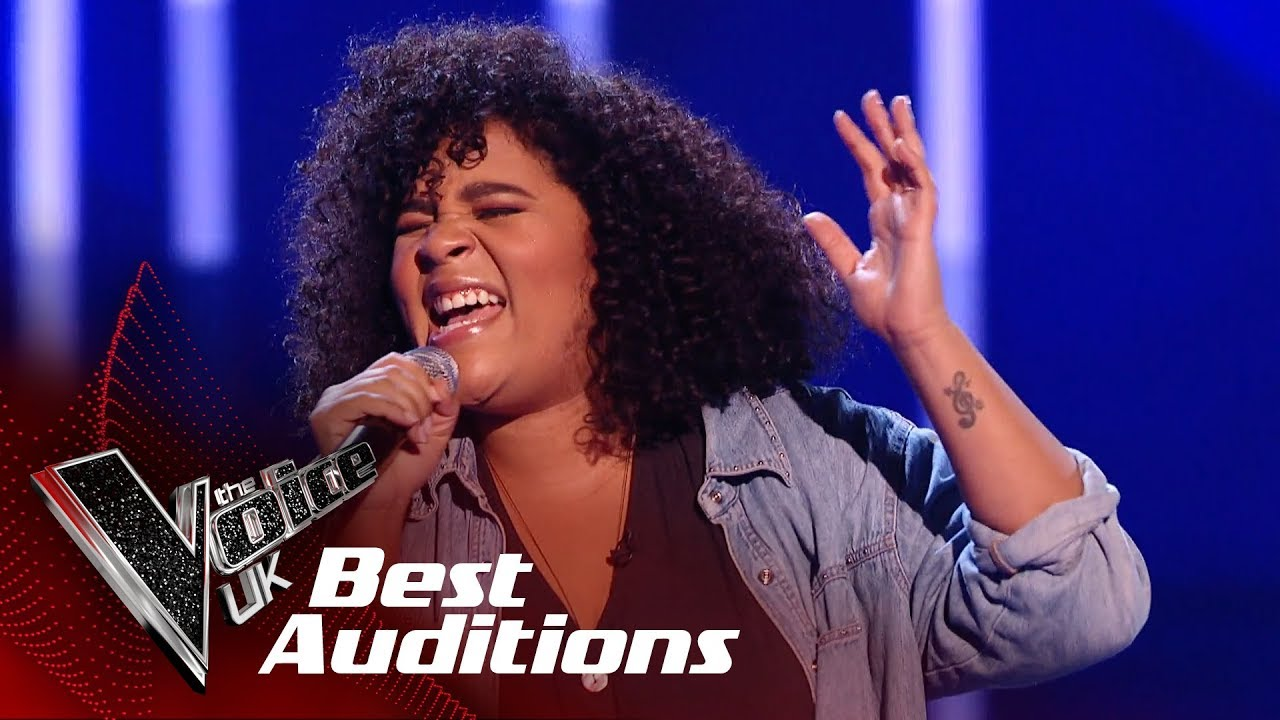 Photo of The Best Blind Auditions! | The Voice UK 2019