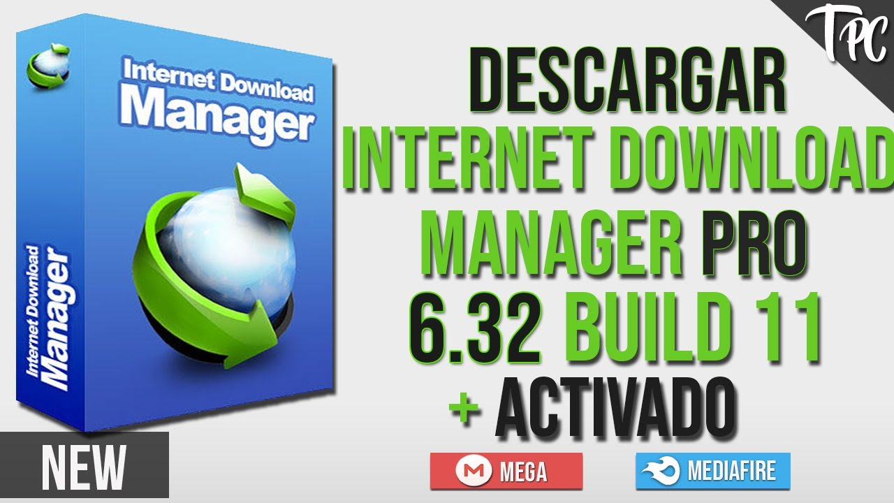 Photo of 🎁Internet Download Manager 6.32 Build 11 | Full Versión 2019 + Activated For Life Time🔑100%Working