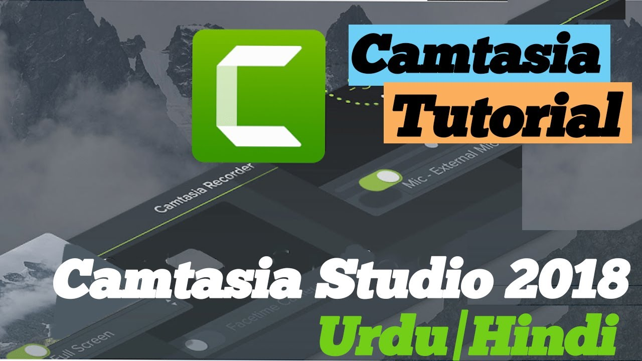 Photo of How to Make YouTube Videos in Camtasia – Learn Camtasia Studio