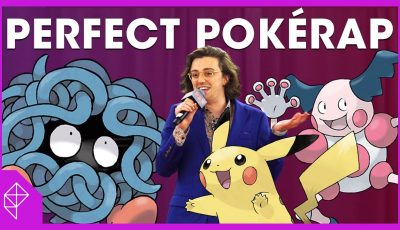 The Perfect PokéRap | Unraveled LIVE at PAX East 2019