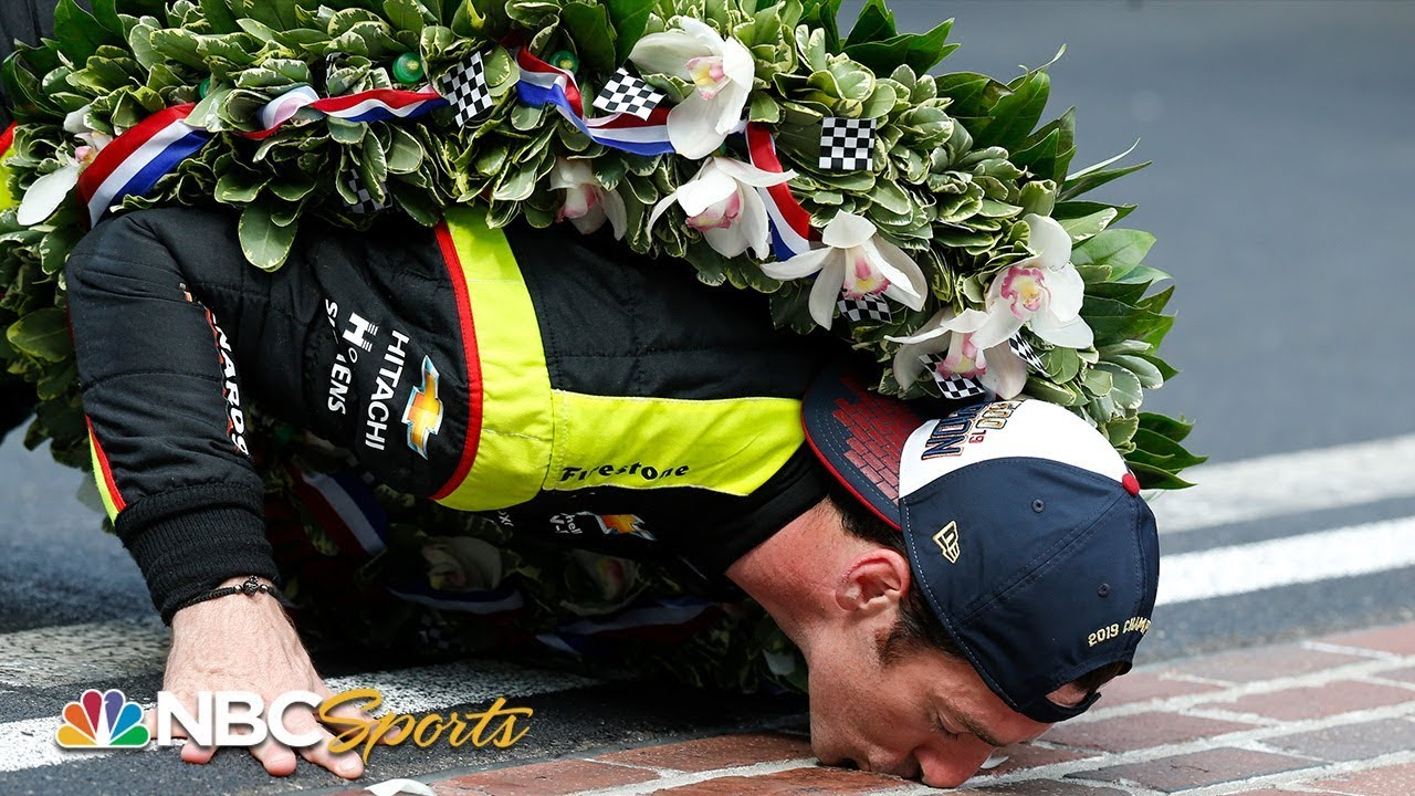 Photo of IndyCar Indianapolis 500 2019 | EXTENDED HIGHLIGHTS | 5/26/19 | NBC Sports