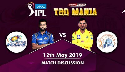 Mumbai vs Chennai IPL 2019 Final | Live Scores and Analysis (English)