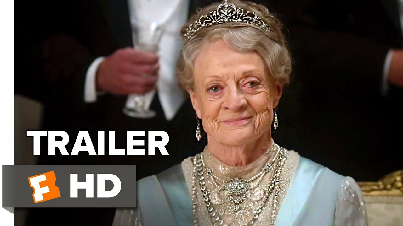 Photo of Downton Abbey Trailer #1 (2019) | Movieclips Trailers