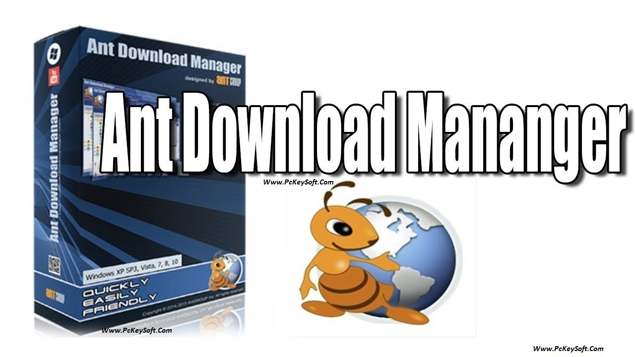 Photo of Ant Download Manager Pro v1.13.2 Build 59466 Final + Crack