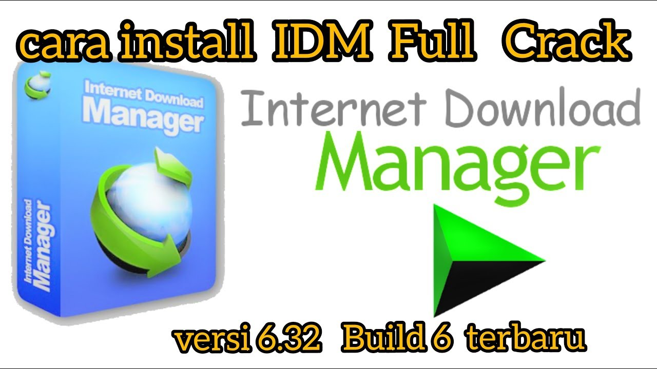Photo of Install  Internet Download Manager 6 32 Bulid 6 IDM 2019