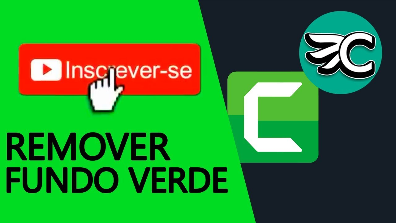 Photo of Como Remover Fundo Verde (Chroma key) no Camtasia Studio 9
