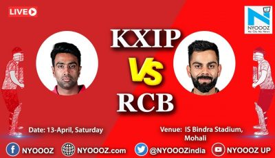 Live IPL 2019 Match 28 Discussion: KXIP vs RCB | RCB won by 8 Wickets