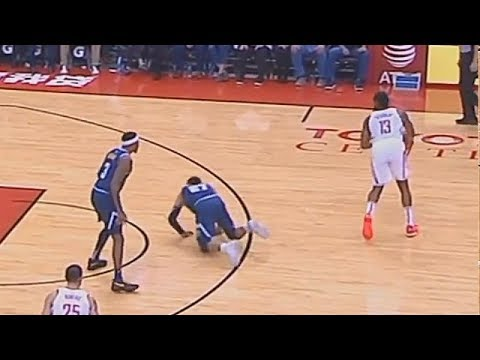 Photo of NBA Crossovers and Ankle Breakers Of 2019 Season