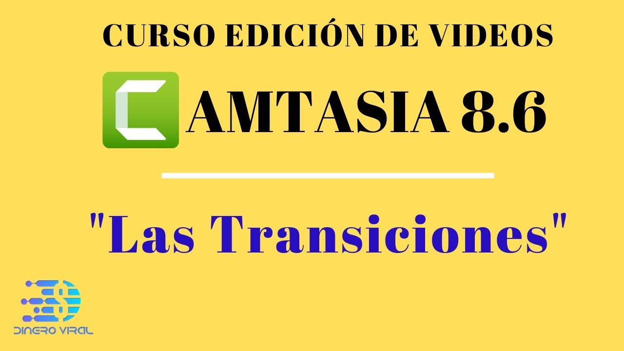 Photo of LAS TRANSICIONES EN CAMTASIA STUDIO | CURSO CAMTASIA STUDIO 8.6