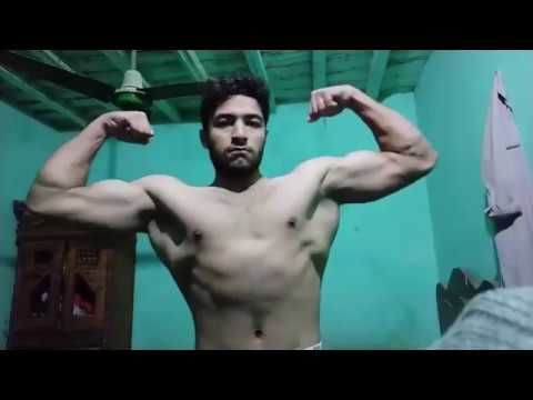Photo of Mohammed Ramadan fitness motivation