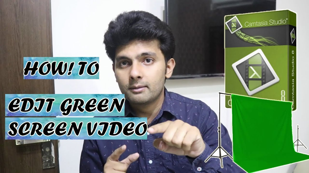 Photo of How To Edit Green Screen Video Background In Camtasia Studio 9 Heart Green Screen Jet Green Screen