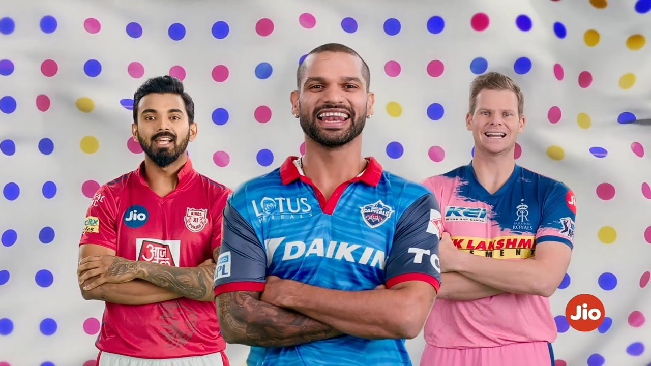 Photo of JIO IPL ADS | 2019