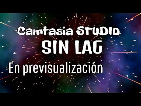 Photo of COMO QUITARLE EL LAG A CAMTASIA STUDIO 8/9 – 2019 RacingResumenes