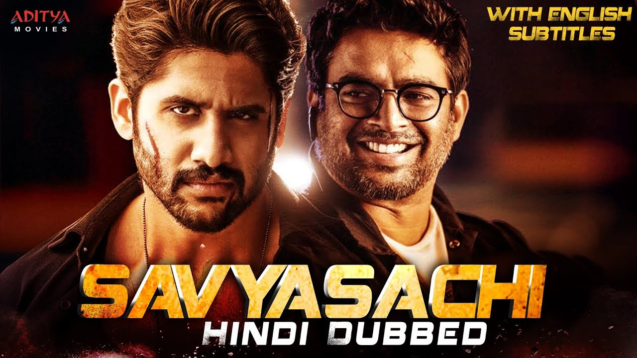 Photo of Savyasachi 2019 New Released Full Hindi Dubbed Movie | Naga Chaitanya | Madhavan | Nidhhi Agerwal