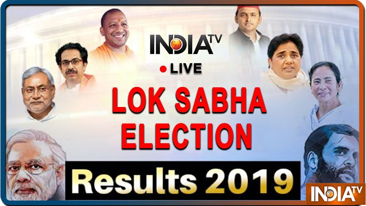 Photo of IndiaTV LIVE |  Watch All the Latest Hindi News 24×7 | LIVE |