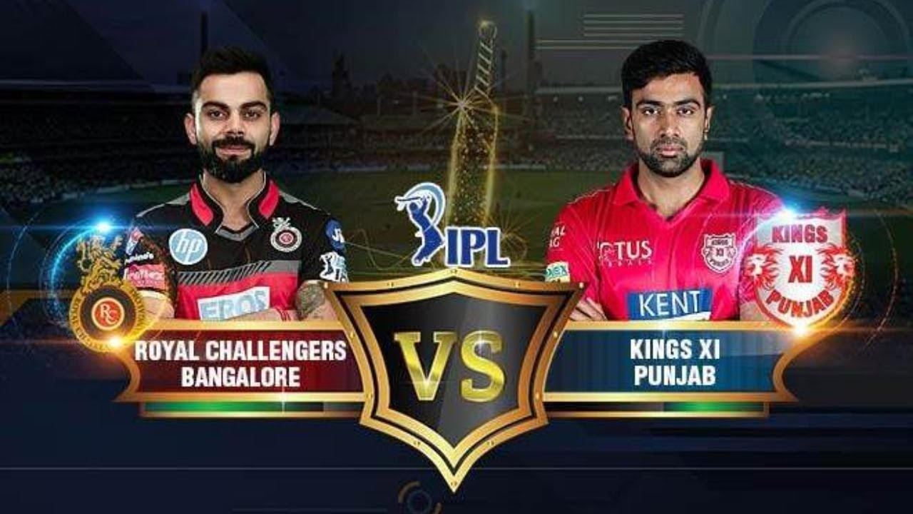 Photo of Vivo IPL 2019 POLL – 24 Apr – Kings XI Punjab  vs Royal Challengers Bangalore   – Who Will Win