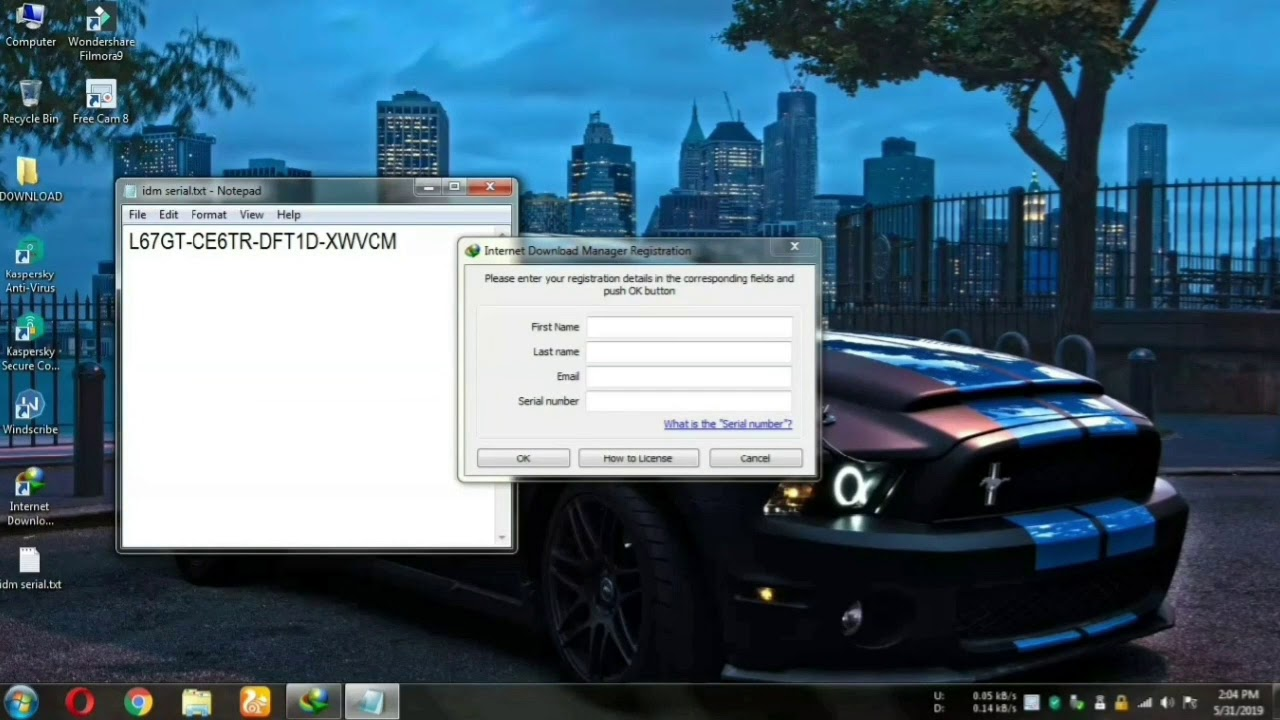 Photo of Run Internet Download Manager(IDM) life time/ MODERN GURUKUL