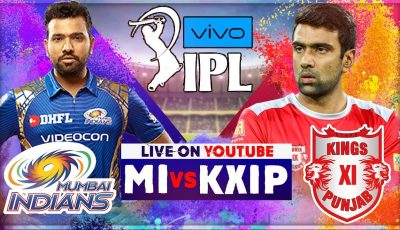 IPL 2019 LIVE: MI VS KXIP 24th IPL Match Live Stream | Paytm Support On Screen | Ashes 2017