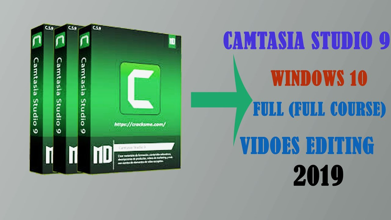 Photo of Camtasia Studio (Full Course)- Bangla Tutorial in this educational tach bangl..2019