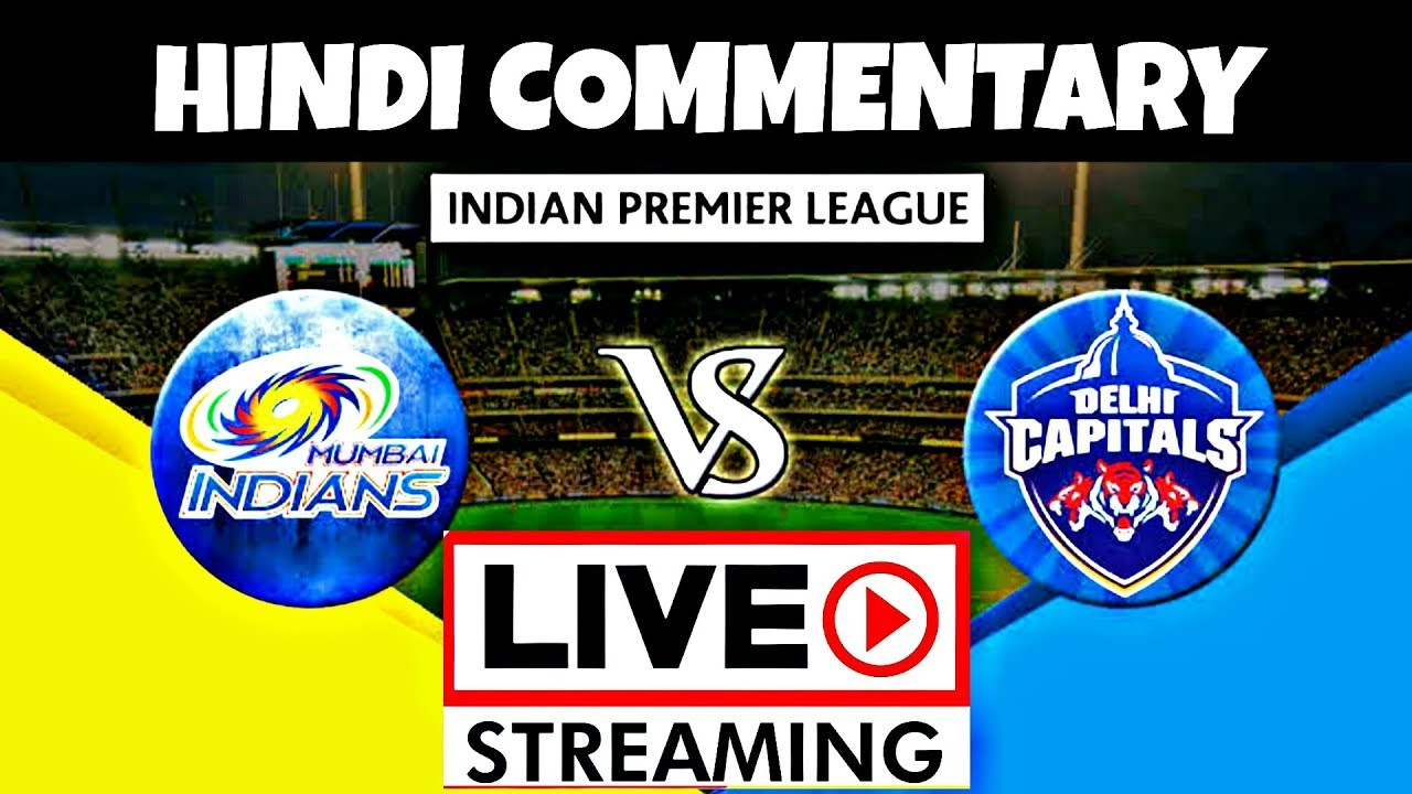 Photo of IPL Live | IPL LIVE Commentary in Hindi | IPL 2019 DC vs MI 34th Match Live Score/Hindi Commentary