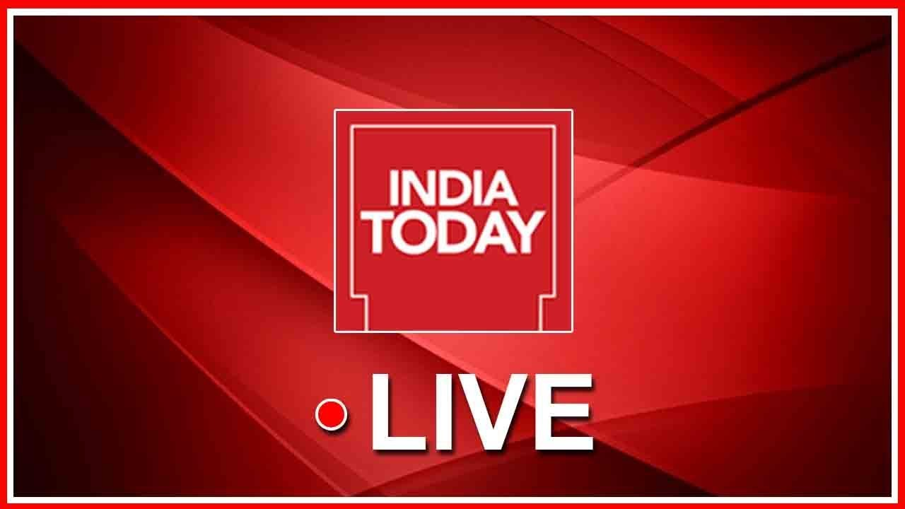 Photo of India Today Live TV |  English News 24X7 | Live English News