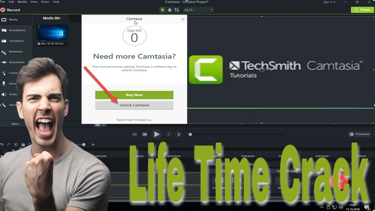Photo of Camtasia Studio 9 Life Time Crack In Easy Steps