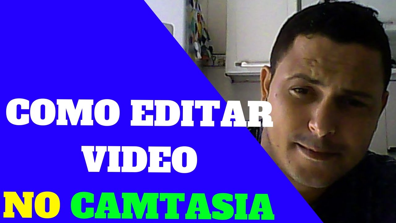 Photo of como editar um vídeo no camtasia studio 9 COMPLETO (2019)