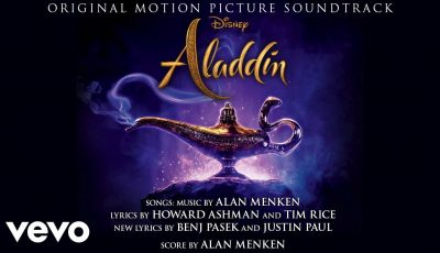 """Will Smith – Arabian Nights (2019) (From """"Aladdin""""/Audio Only)"""