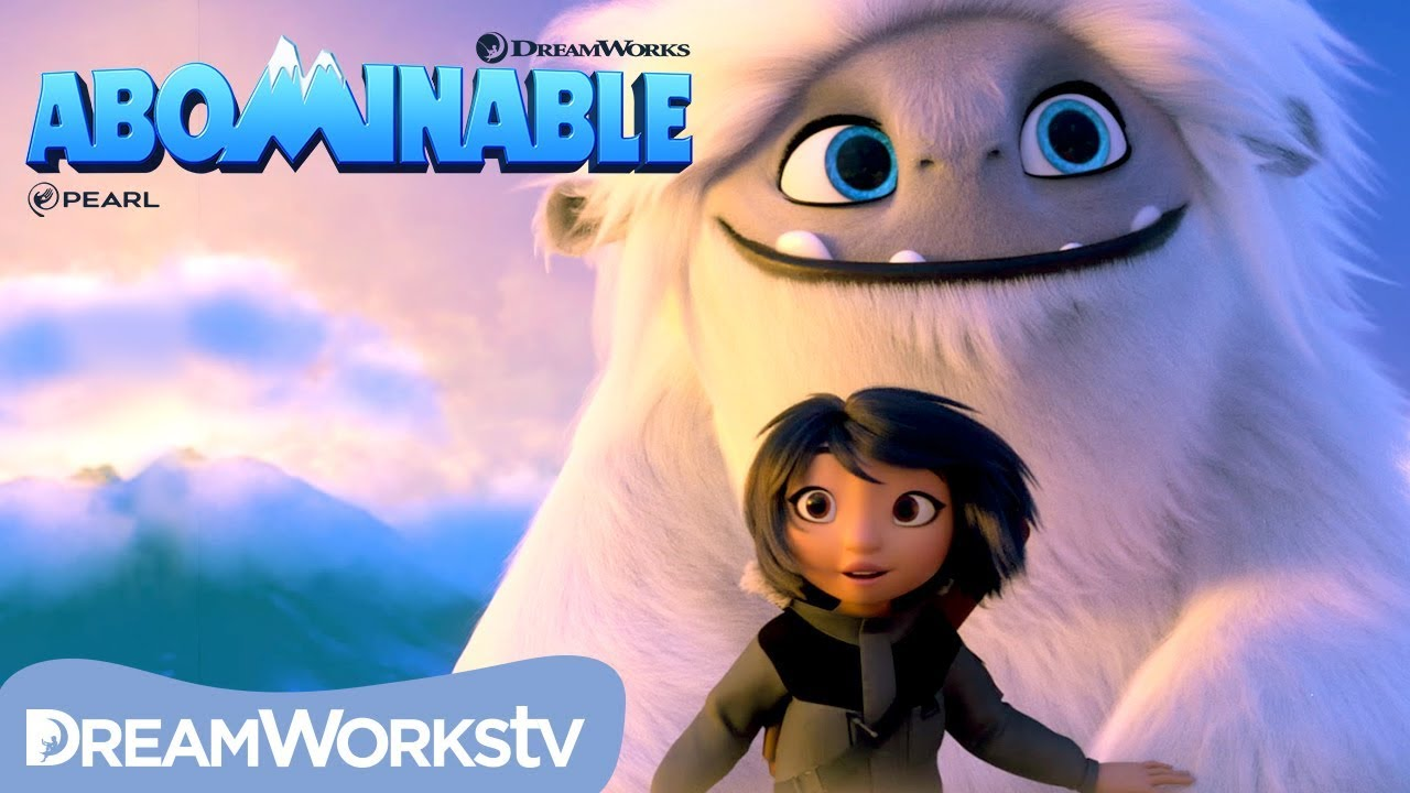 Photo of ABOMINABLE | Official Trailer