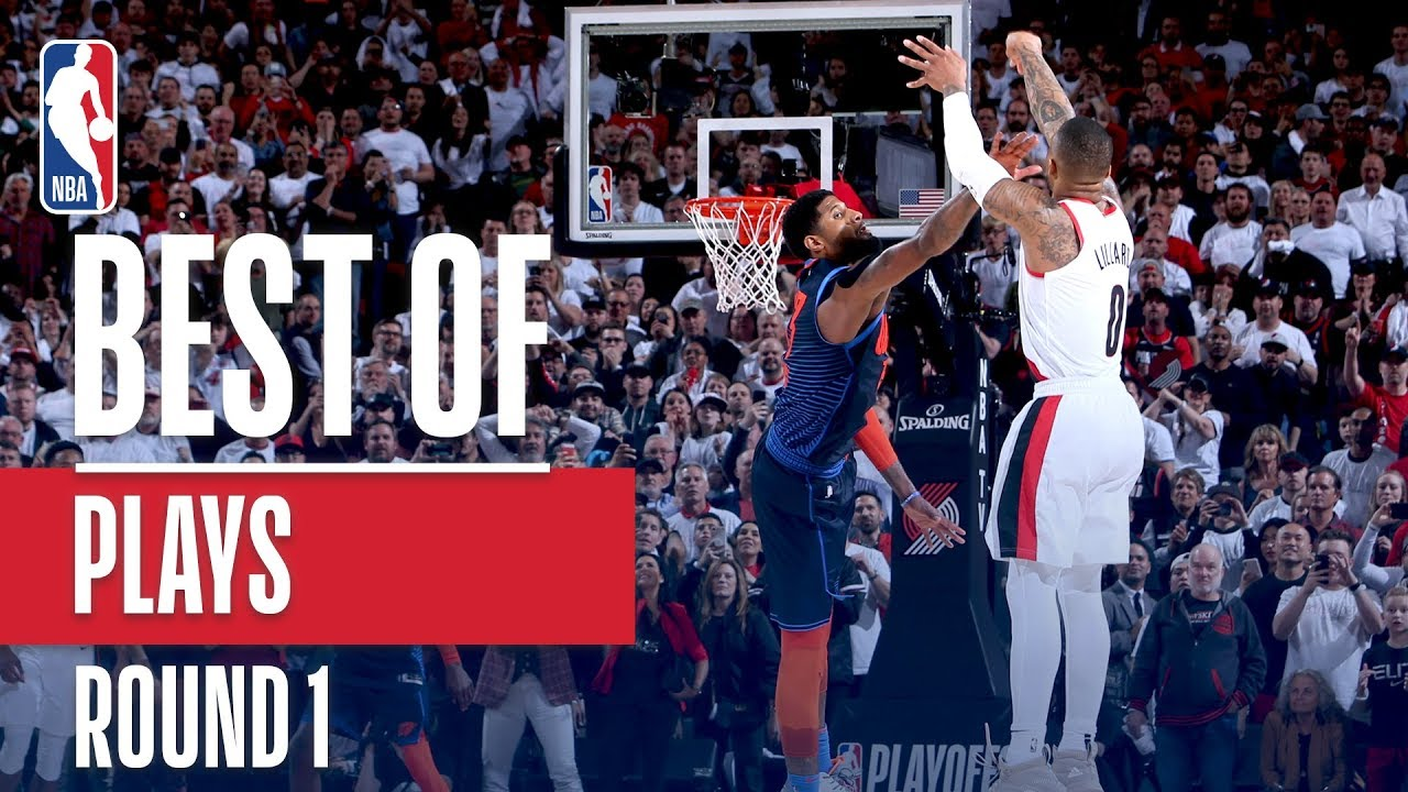 Photo of Best Plays of the 2019 NBA Playoffs | First Round