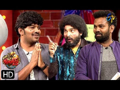 Photo of Sudigaali Sudheer Performance | Extra Jabardasth | 24th  May 2019    | ETV Telugu