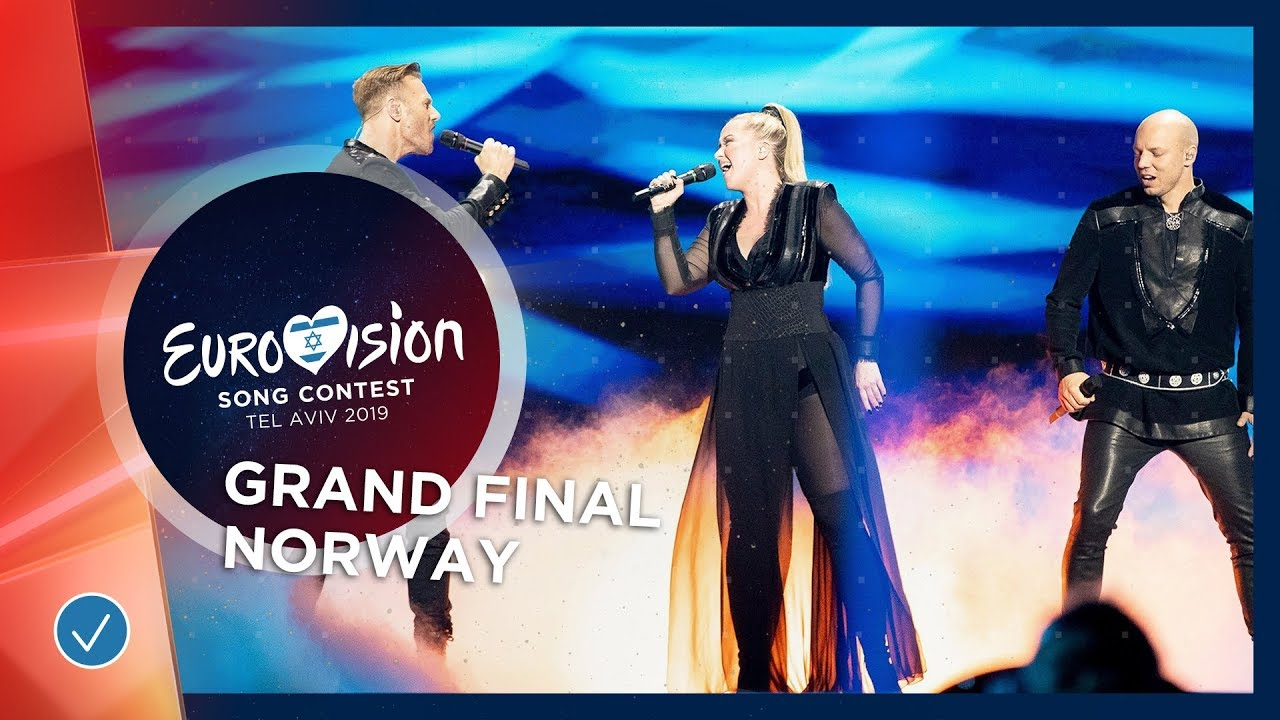 Photo of Norway – LIVE – KEiiNO – Spirit In The Sky – Grand Final – Eurovision 2019
