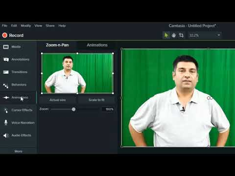 Photo of Camtasia studio 9 video editing software for YouTube| Review with pros and cons