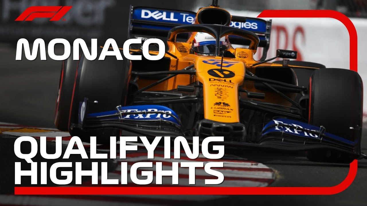 Photo of 2019 Monaco Grand Prix: Qualifying Highlights