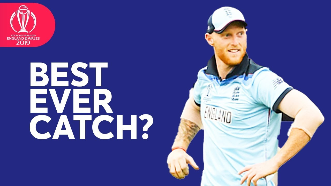 Photo of Ben Stokes Takes A SUPER-HUMAN Catch! | ICC Cricket World Cup 2019