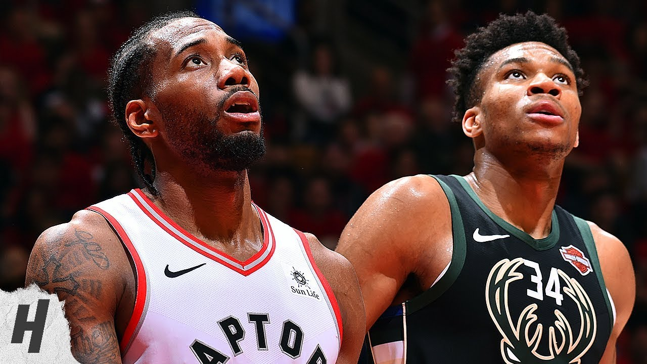 Photo of Milwaukee Bucks vs Toronto Raptors – Full Game 6 Highlights | May 25, 2019 NBA Playoffs