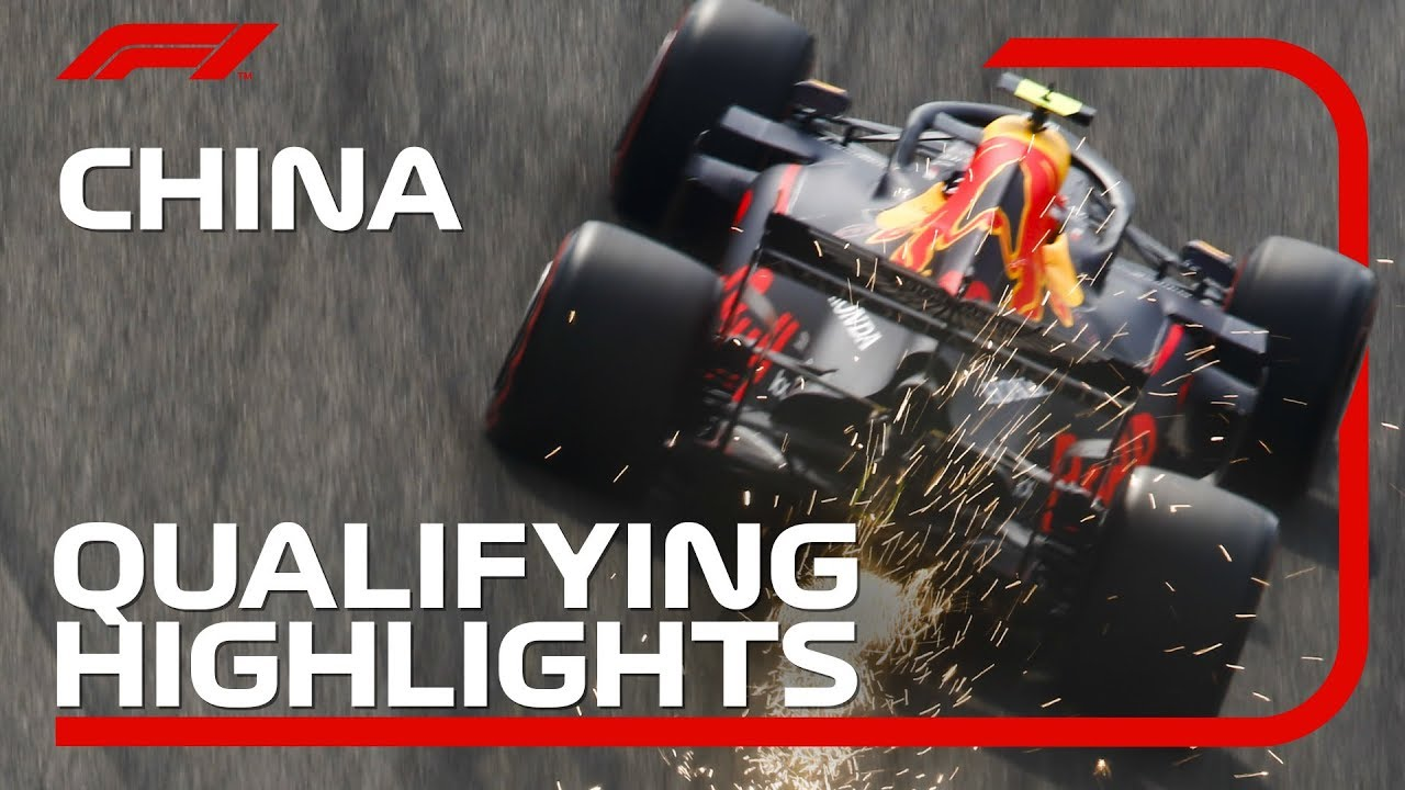 Photo of 2019 Chinese Grand Prix: Qualifying Highlights